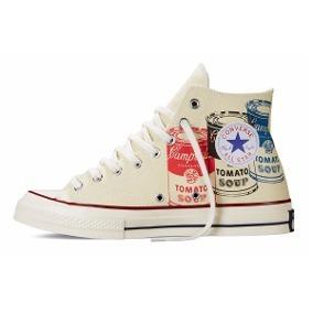 7e868ab2e031 Zapatillas Converse Chuck Taylor All Star  70 Andy-147121c