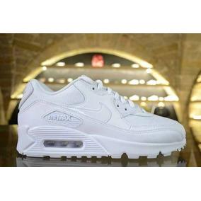 5ab6522a29e Zapatillas Nike Air Max Zero Negras - Ropa y Accesorios en Mercado ...