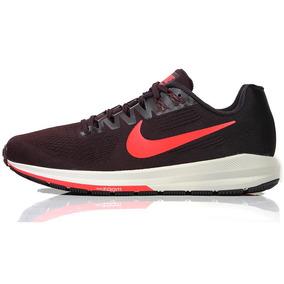 0c8acbf42c4 Zapatillas Running Nike Structure 17 - Ropa y Accesorios en Mercado ...