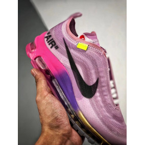 bac0b8d9095fe Air Max 97 Off en Mercado Libre Perú