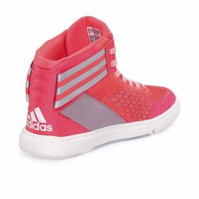 881d4d9361a0a Zapatillas Adidas Neo Rojas - Zapatillas de Mujer en Mercado Libre ...