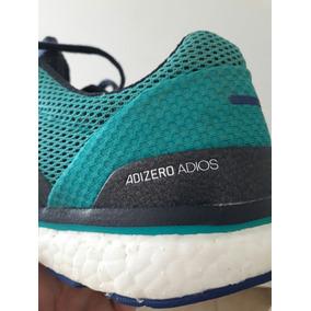 35d91dc395dd7 Adidas Adizero Adios Boost 3 - Zapatillas Adidas en Mercado Libre ...