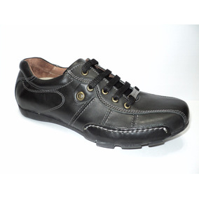 d23f6fd25e320 Zapatillas Negras Hombre De Vestir - Zapatillas en Mercado Libre ...