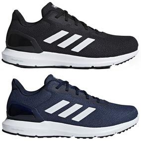8c7415aeca2fd Etiqueta Roja Caja Zapatillas Hombres Adidas - Zapatillas en Mercado ...