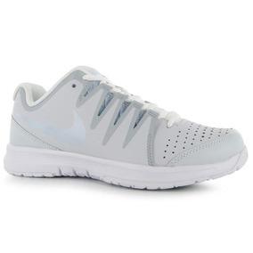 5572b2a08c9 Zapatillas Tenis Nike Vapor Court 37.5 Recibo De Nike