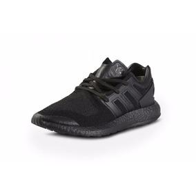 Zapatillas adidas Y 3 Pure Boost Triple Blanco Nuevo 2017