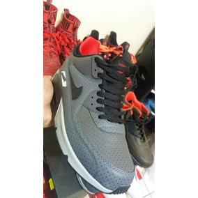 b436f52cf0982 Nike Air Max 90 Talla 41 - Zapatillas en Mercado Libre Perú