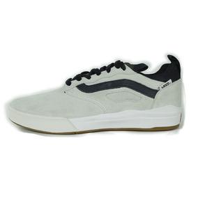 6025d25553056 Zapatillas Plateadas Hombre - Zapatillas Vans de Hombre en Mercado ...