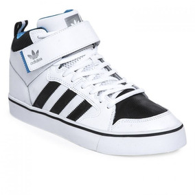 8bb6e97b6b65c Zapatillas Cuero Adidas - Zapatillas Adidas en Mercado Libre Argentina
