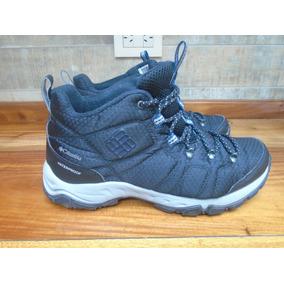 a0267712 Botas Zapatillas Trekking Usadas - Zapatillas, Usado en Mercado ...