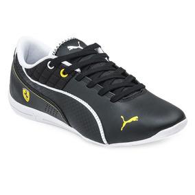 bf79c5852 Zapatos Puma Ferrari Drift Cat Lll - Ropa y Accesorios en Mercado ...