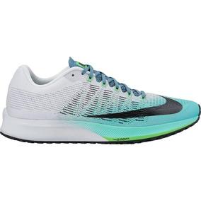 62e3d9ad473e5 Sapa Tillas Nike Air Max Talle 37 - Zapatillas Nike de Mujer Celeste ...