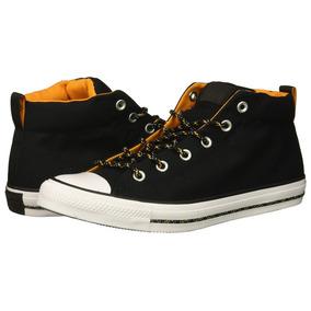 a4443592887 Converse Negro Estrella Blanca Cod Zapatillas - Zapatillas en ...