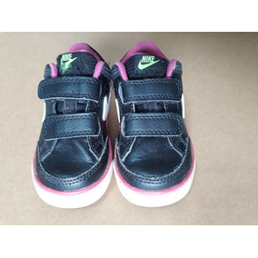 83f7c9f31b06a Zapatillas Nike Importadas Para Nenas - Ropa y Accesorios en Mercado ...