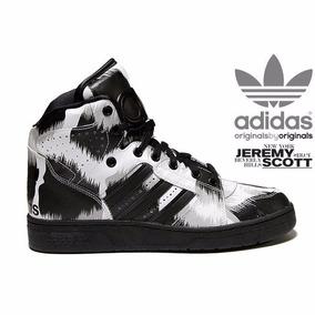 Blanco 2 Adidas Negro Scott Tenis Jeremy 0 Wings Con dCtshQr
