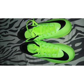 b406e6ac3a4e5 Zapatillas Nike Mercurial Para Nino - Deportes y Fitness en Mercado Libre  Perú