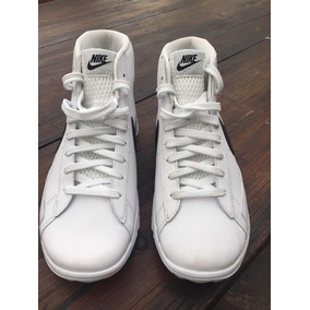 cbfccc1e9f82d Botas Nike - Ropa y Accesorios Blanco en Mercado Libre Argentina