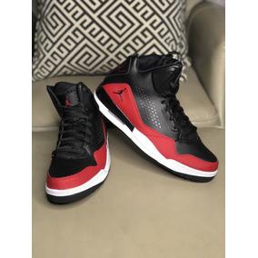 5385a2ca2ea7a Zapatillas Jordan Negras Hombres - Zapatillas Hombres Nike en ...