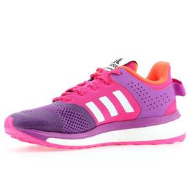 pretty nice 72d0a 902de Zapatillas adidas Running Response 3 Aq6103 Mujer 35 Al 40
