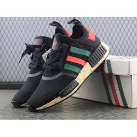 253e8cca027c2 Zapatillas Gucci En Venta Adidas - Ropa y Accesorios en Mercado ...