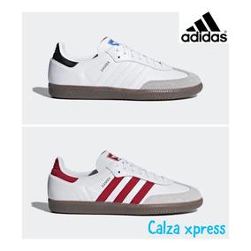 78259c9a39410 Zapatillas Adidas Samba Classic en Mercado Libre Perú