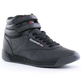 bf678c83a0558 Zapatillas Reebok Freestyle Negras - Zapatillas en Mercado Libre ...