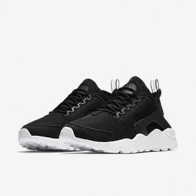 0ce6915bcbb28 Nike Huarache Blancas Con Negro - Zapatillas en Mercado Libre Perú