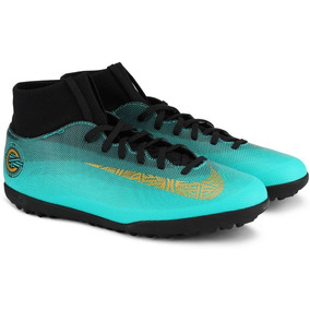 half off 10028 b3a0a Zapatillas Superfly Cr7 - Zapatillas Nike en Lima en Mercado Libre Perú