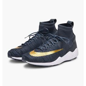 75bf29afc6aeb Botitas Nike De Hombre Af1 Flyknit - Zapatillas en Mercado Libre ...