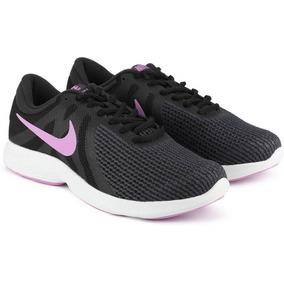 6356f7a5f8877 Zapatillas Nike Revolution 4 - Zapatillas Nike Running en Mercado ...