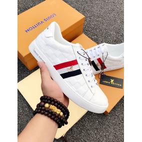 d2296b10ec942 Zapatos Luis Boutin Hombres Adidas - Ropa y Accesorios en Mercado ...