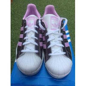 08732d878d7 Adidas Superstar Mujer Talla 39 - Zapatillas en Mercado Libre Perú