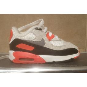 07dd3a042baa9 Nike Air Max Para Bebe Usadas - Ropa y Accesorios