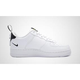 de0f57faf05 Zapatilla Nike Air Force Blanco Pipa Negra 39 Y 40 - Zapatillas en ...