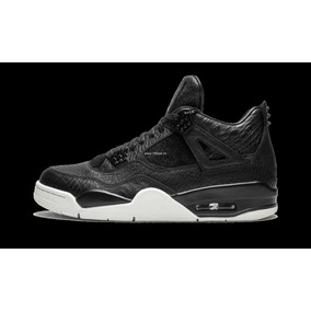 e64dfd2663213 Jordan Retro 4 Hombres Nike - Zapatillas Hombres Nike en Mercado ...