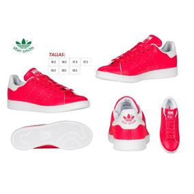 ecd6cafdba3ae Zapatillas adidas Originals Stan Smith De Mujer Nuevas Origi