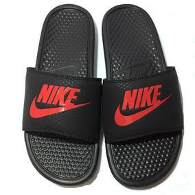 6bd03712ec Sandalias Nike Benassi - Zapatillas Hombres en Mercado Libre Perú