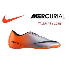 4493b7b533851 Zapatillas Nike Mercurial Victory Iv Para Losa Nuevas