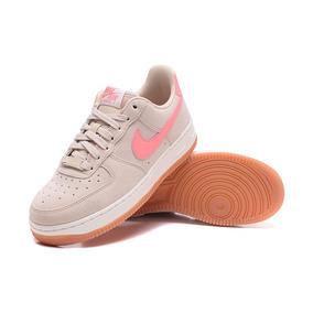 18a76e0ac0f Zapatillas Mujer Nike Gamuza - Ropa y Accesorios en Mercado Libre ...