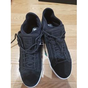 Calzado Alto Zapatillas Para Hombres En Empeine Puma mI7bfgY6yv