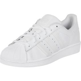 c4d064bd4ffeb Adidas Superstar Blancas - Zapatillas Adidas Urbanas en Mercado ...