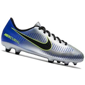 565b2ea4d0e2e Zapatillas Nike Mercurial 2015 - Zapatillas Niños en Mercado Libre Perú
