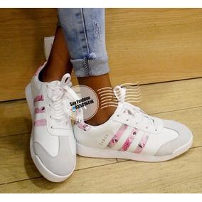 e7c611ff4a1 Zapatillas Adidas Samoa - Zapatillas en Mercado Libre Perú