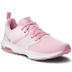 3f499a5084935 Zapatillas Nike Air Bella Tr Mujer Training Urbanas C  Envio