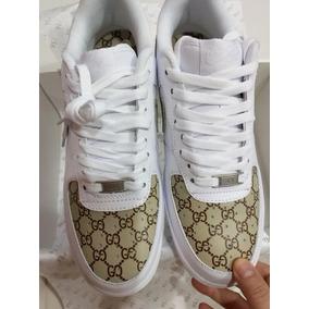 83388f2691b Zapatilla Nike Gucci - Zapatillas Hombres Nike en Mercado Libre Perú