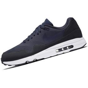 Nike Air Max 1 Ultra Premium Jacquard Hombres Zapatillas