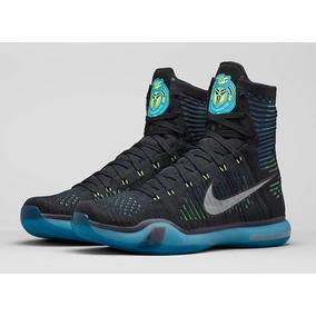 75b14dccd910f Basketball Campaña Zapatilla Botines Nike Air Jordan Kobe 10