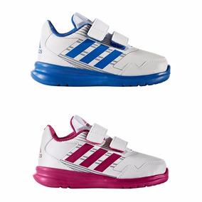 56aa51468e9 Zapatillas Niños Talla 27 Adidas - Zapatillas en Mercado Libre Perú