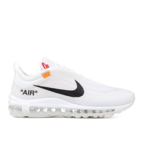 f0ead4e5d1702 Nike Air Max 97 Off White - Ropa y Accesorios en Mercado Libre Perú