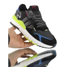 d7396877b Zapatillas De Memes Blancas Hombres Adidas - Zapatillas en Mercado ...